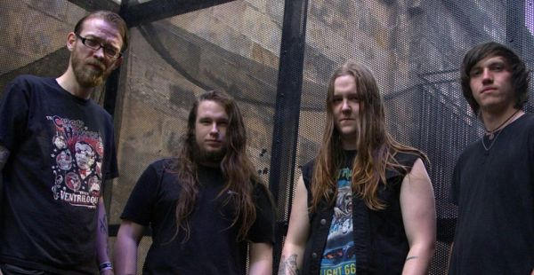 Band of the Day: Damaj