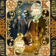 Anthrax - Evil Twin