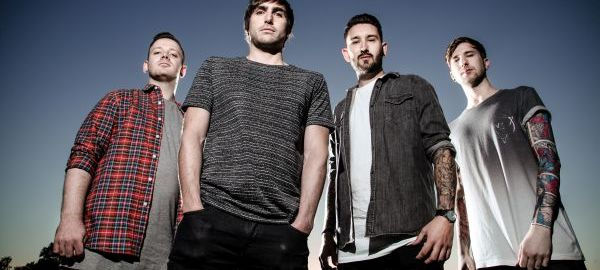 Band of the Day: Go Primitive