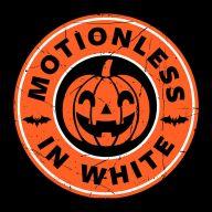 Motionless in White logo 192