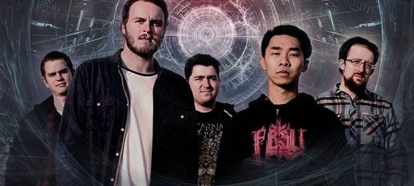 Band of the Day – Phineas Gage