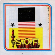 Soldiers of Fortune - Early Riser