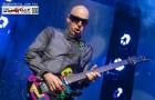 Joe Satriani – Glasgow Royal Concert Hall, 3rd November 2015