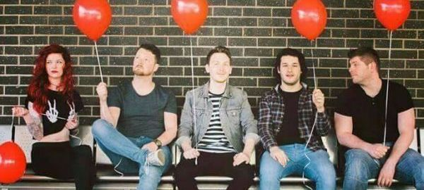 Band of the Day: Armstrong