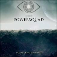 DP's PowerSquad - Shrine of the Wanderer