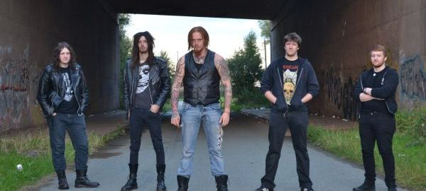 Band of the Day: Guts For Glory