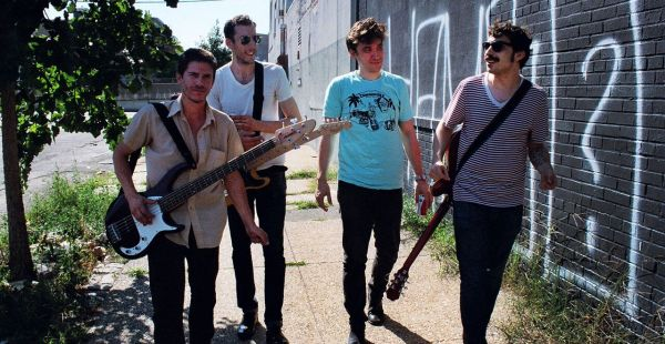 Band of the Day: Leland Sundries