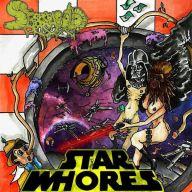 Serrabulho - Star Whores
