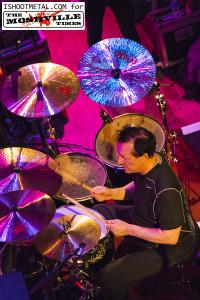 Michael Schenker's Temple of Rock | © ishootmetal.com