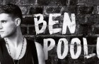 """Ben Poole confirms new album """"Time Has Come"""" and UK tour with Stevie Nimmo"""