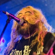 Soulfly 2016 Glasgow Max