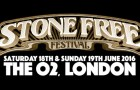 Stone Free Festival reveal full weekend details