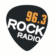 96.3 Rock Radio