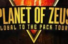 """Planet of Zeus announce """"Loyal to the Pack"""" UK/IRE tour"""