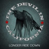 The Devil in California - Longer Ride Down