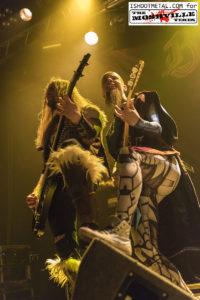 Gloryhammer   © ishootmetal.com