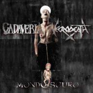 Cadaveria Necrodeath - Mondoscuro