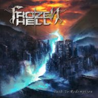 Frozen Hell - Path To Redemption