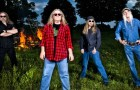 The Kentucky Headhunters / Bad Touch – O2 ABC2, Glasgow 27th July 2016