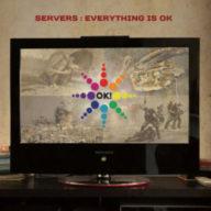 Servers - Everything is ok