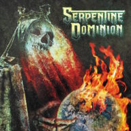 Serpentine Dominion - Serpentine Domninion