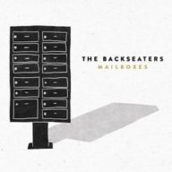 The Backseaters - Mailboxes
