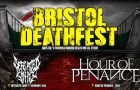 Bristol Deathfest makes first announcement