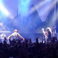 Sonata Arctica London 2016