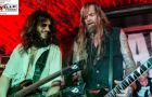 Chris Holmes / Tombstone Crow / Nest of Vipers – Bannermans Bar, Edinburgh (28th Sept 2016)