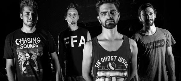 Band of the Day: Chasing Sounds