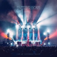 Enter Shikari - live-at-alexandra-palace