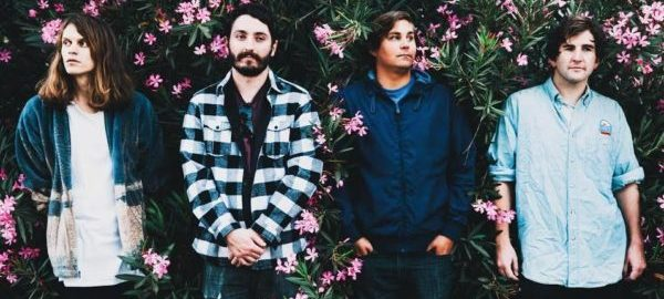 Band of the Day: The Only Ocean
