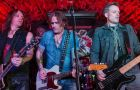 Mike Tramp / Jon Davie – Bannermans Bar , Edinburgh (16th March 2017)