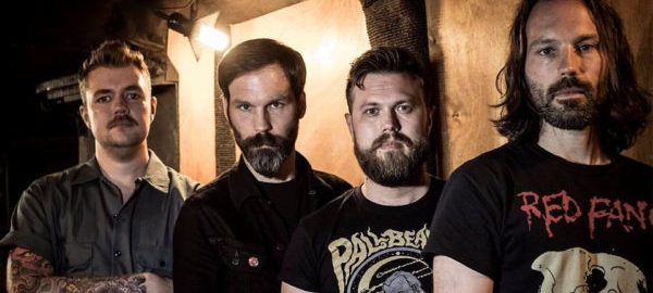 Band of the Day – Caskets
