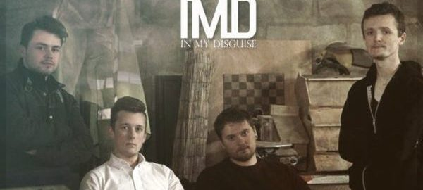 Band of the Day: In My Disguise