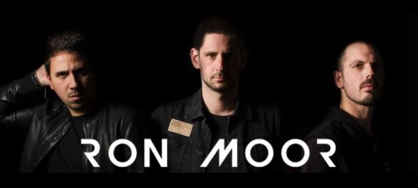 Band of the Day: Ron Moor