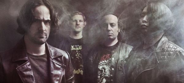 Band of the Day: The Bleeding (and exclusive stream of new song!)