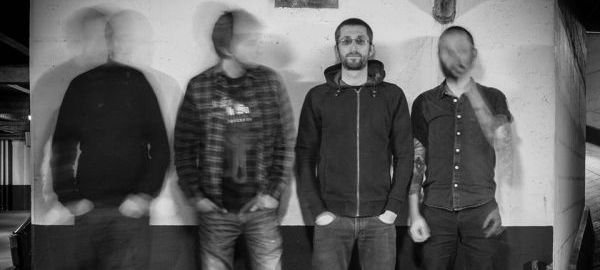 Band of the Day: Dead Acid People