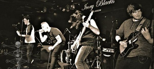 Band of the Day (and exclusive new song stream) – Dominicide