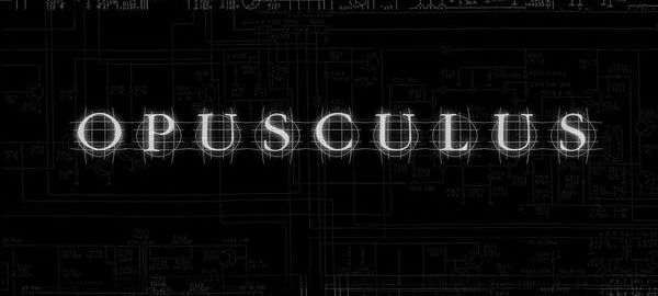 Band of the Day: Opusculus