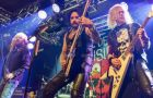 The Dead Daisies / The Amorettes – Liquid Rooms, Edinburgh (12th June 2017)