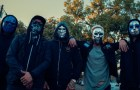 Hollywood Undead / Butcher Babies – Showbox SoDo, Seattle (31st October 2017)