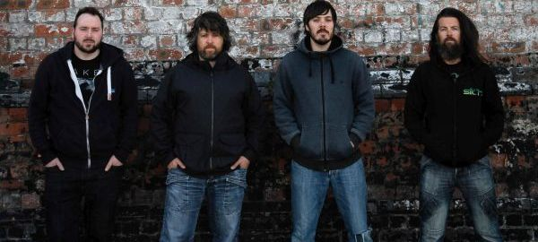 Band of the Day: Zebedy