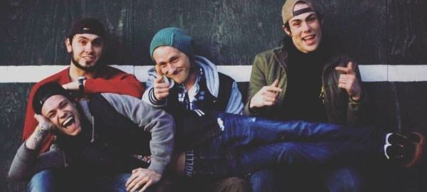 Band of the Day: Survival Kit