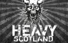 Heavy Scotland add a further five bands