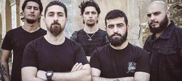 Band of the Day: Dark Phantom