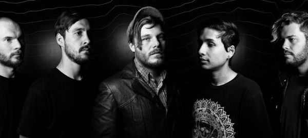 Band of the Day – Statues