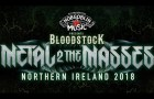 Metal 2 the Masses Belfast – Semi-Final 3 (Bar Sub, 7th April 2018)