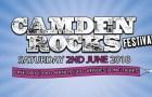 Camden Rocks 2018: Rachy's view