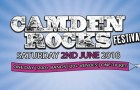 Camden Rocks 2018: Mark's View
